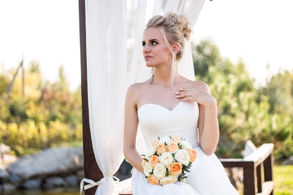 Свадебный отчет 5 - фото №15