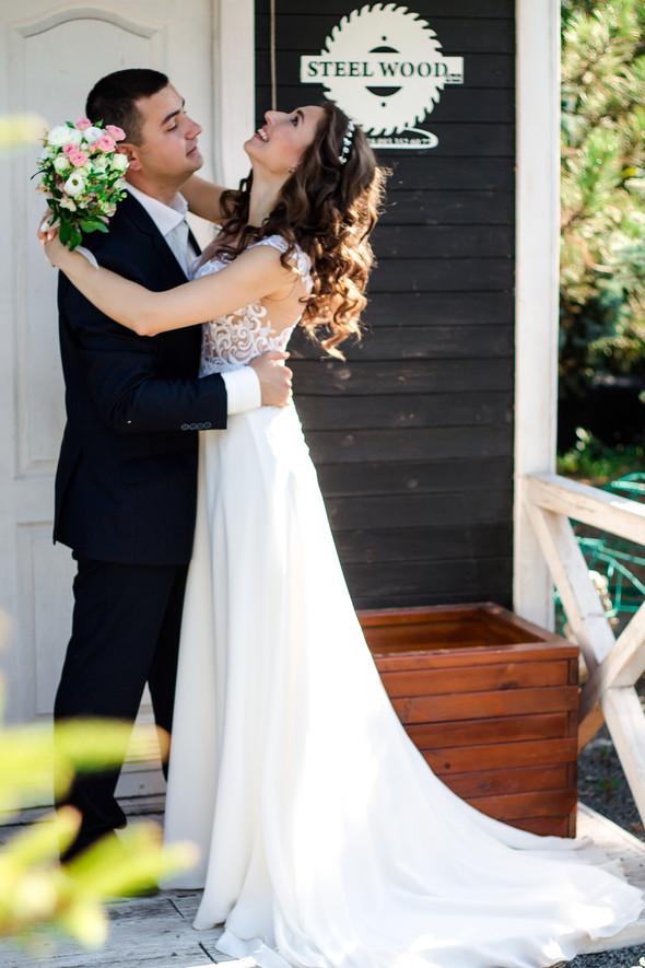 Свадебный отчет 8 - фото №42