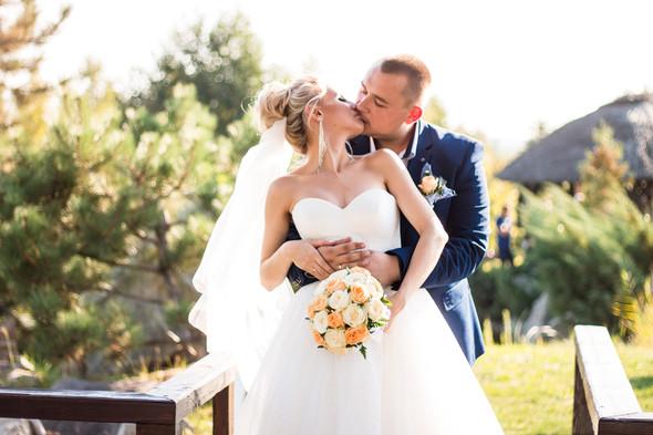 Свадебный отчет 5 - фото №20