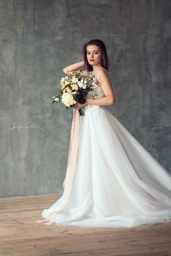 Утро невесты - фото №1