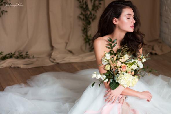 Утро невесты - фото №2