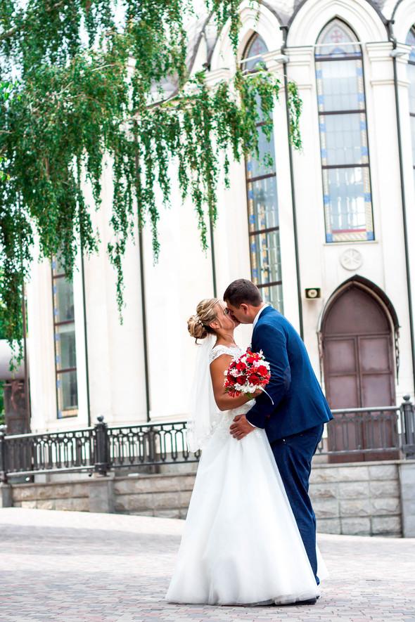 Свадебный отчет 2 - фото №19