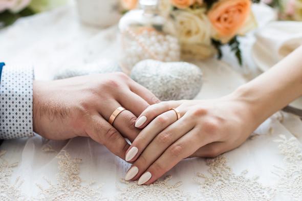 Свадебный отчет 5 - фото №1