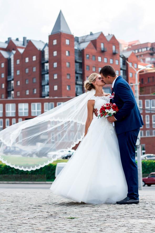 Свадебный отчет 2 - фото №14