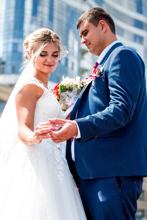 Свадебный отчет 2 - фото №8