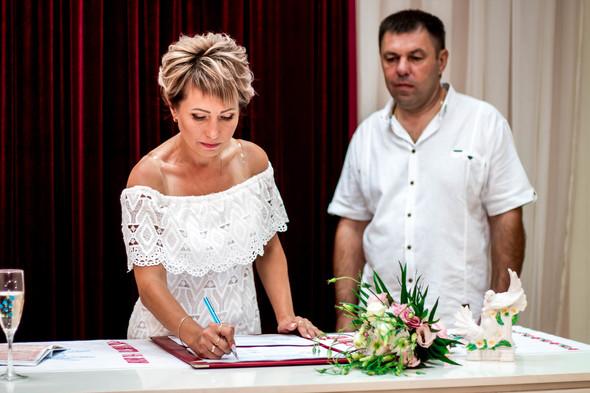 Свадебный отчет 3 - фото №5