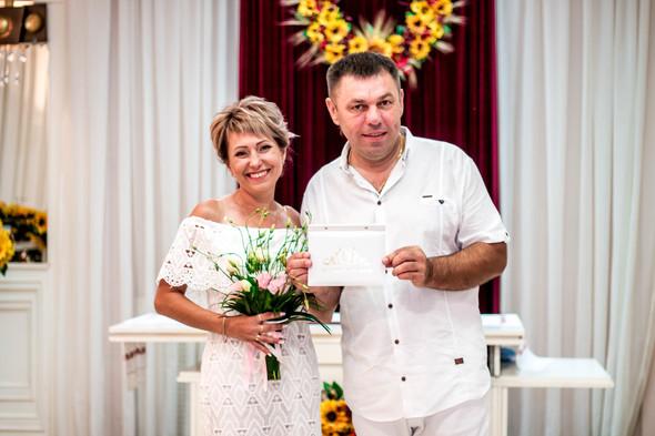 Свадебный отчет 3 - фото №7