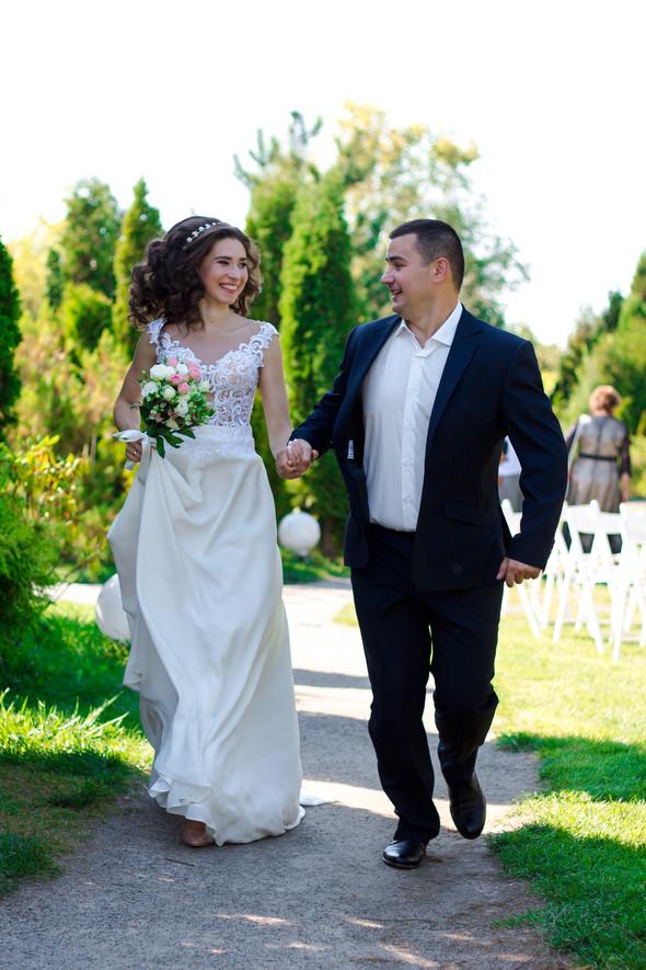 Свадебный отчет 8 - фото №30