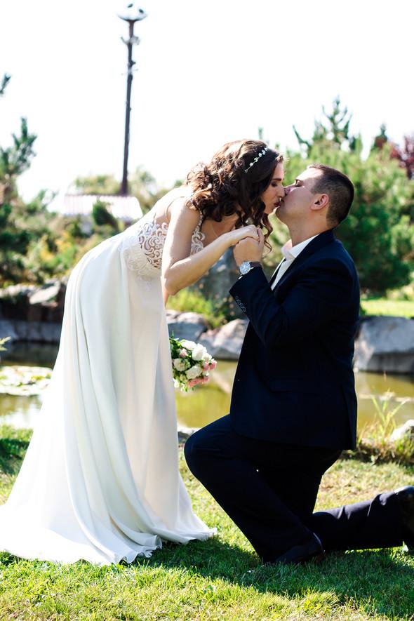 Свадебный отчет 8 - фото №17