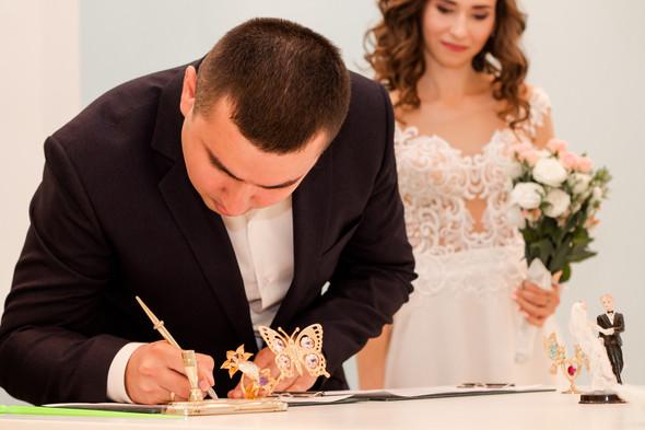 Свадебный отчет 8 - фото №2