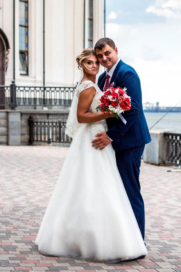 Свадебный отчет 2 - фото №20