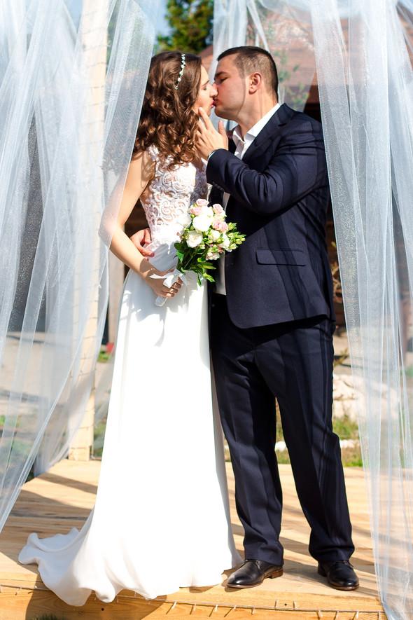 Свадебный отчет 8 - фото №32
