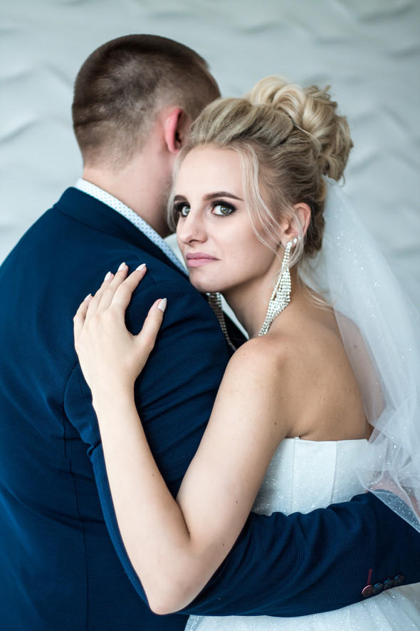 Свадебный отчет 5 - фото №5