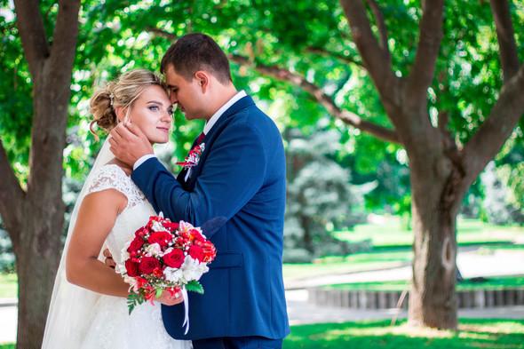 Свадебный отчет 2 - фото №16