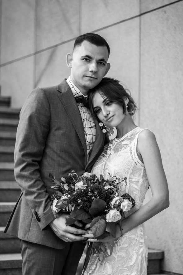 Свадебный отчет 4 - фото №8