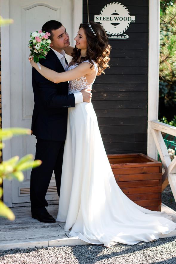 Свадебный отчет 8 - фото №41