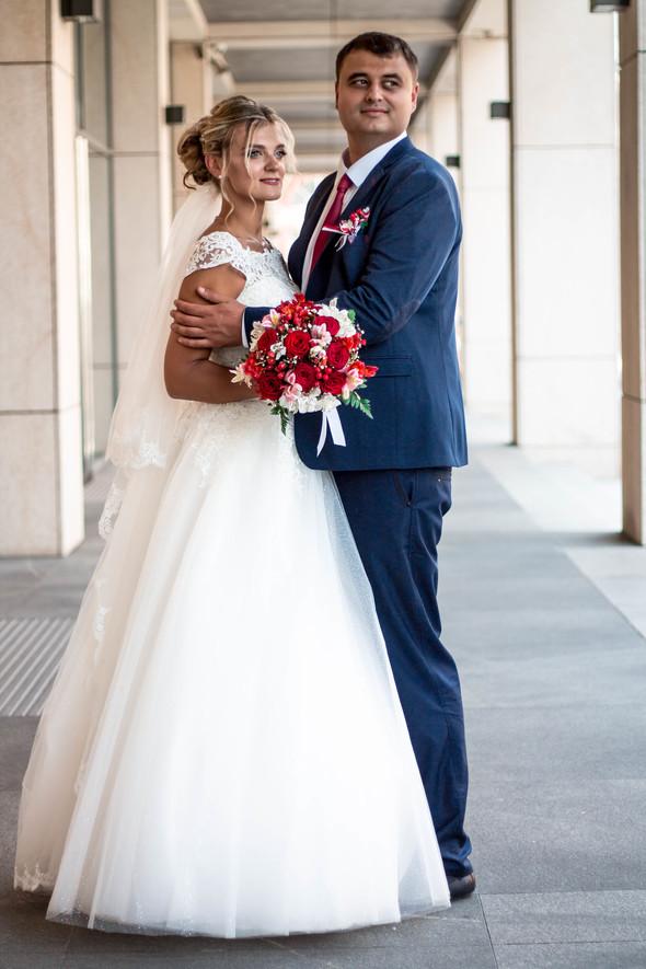 Свадебный отчет 2 - фото №1