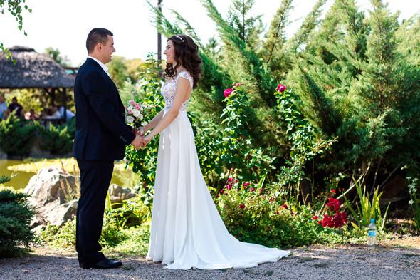Свадебный отчет 8 - фото №14