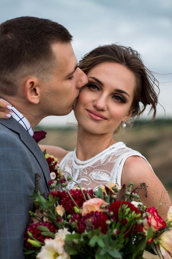 Свадебный отчет 4 - фото №25