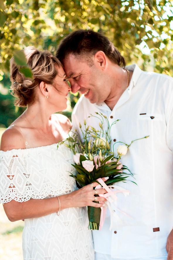 Свадебный отчет 3 - фото №17