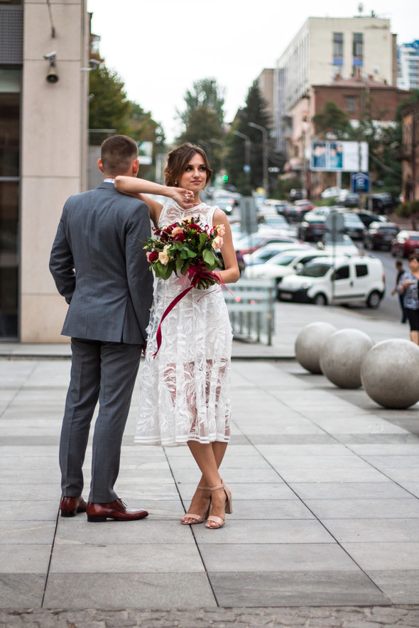 Свадебный отчет 4 - фото №32