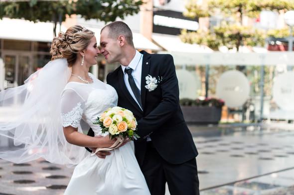 Свадебный отчет 6 - фото №11