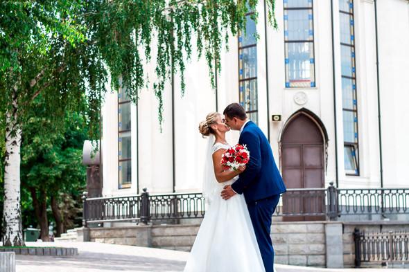 Свадебный отчет 2 - фото №18