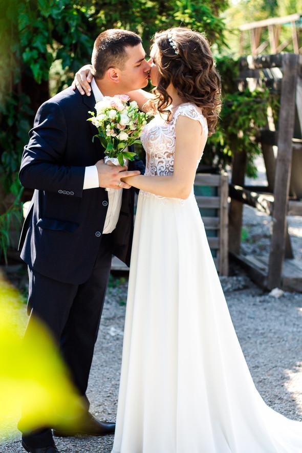 Свадебный отчет 8 - фото №19