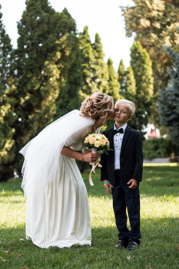 Свадебный отчет 6 - фото №5