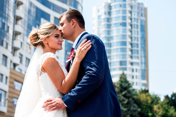 Свадебный отчет 2 - фото №10