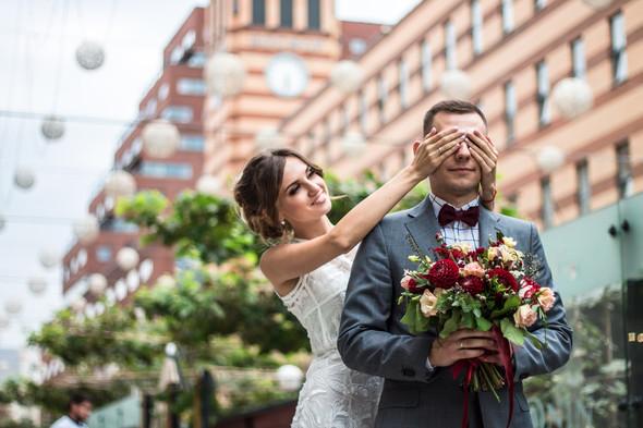 Свадебный отчет 4 - фото №38