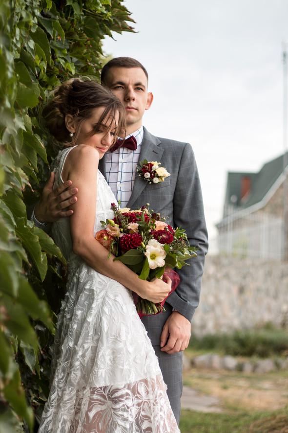 Свадебный отчет 4 - фото №16