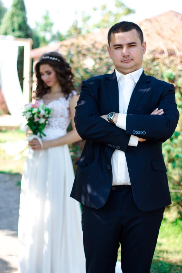 Свадебный отчет 8 - фото №40