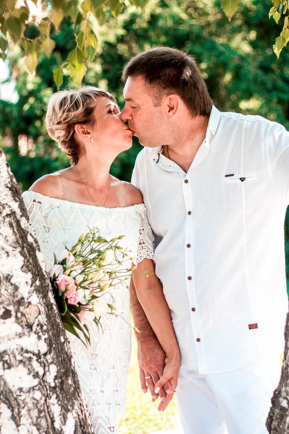 Свадебный отчет 3 - фото №16