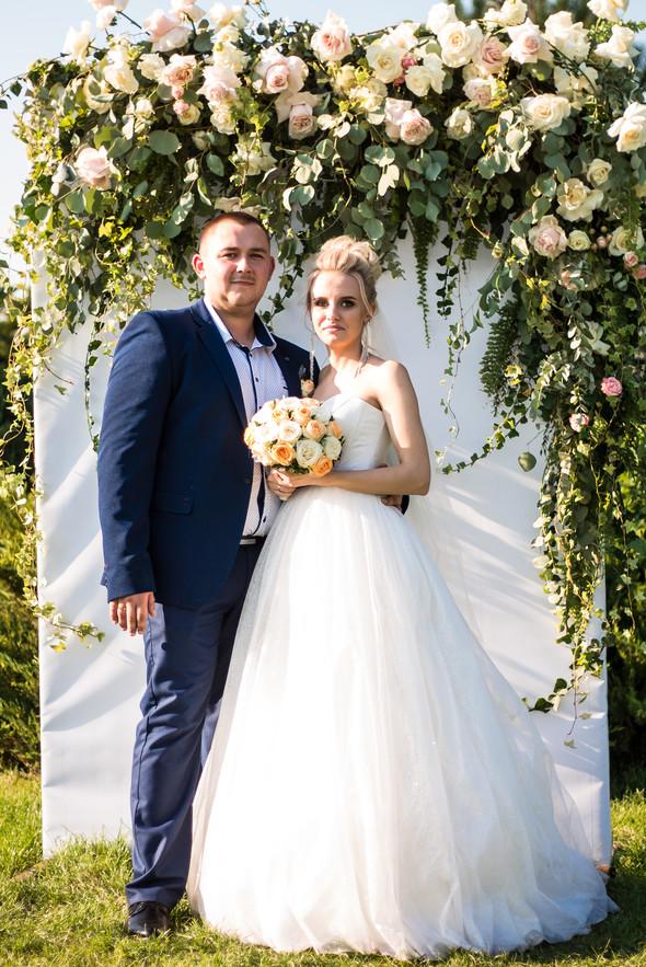 Свадебный отчет 5 - фото №25