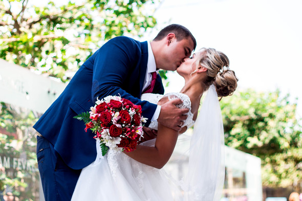 Свадебный отчет 2 - фото №4