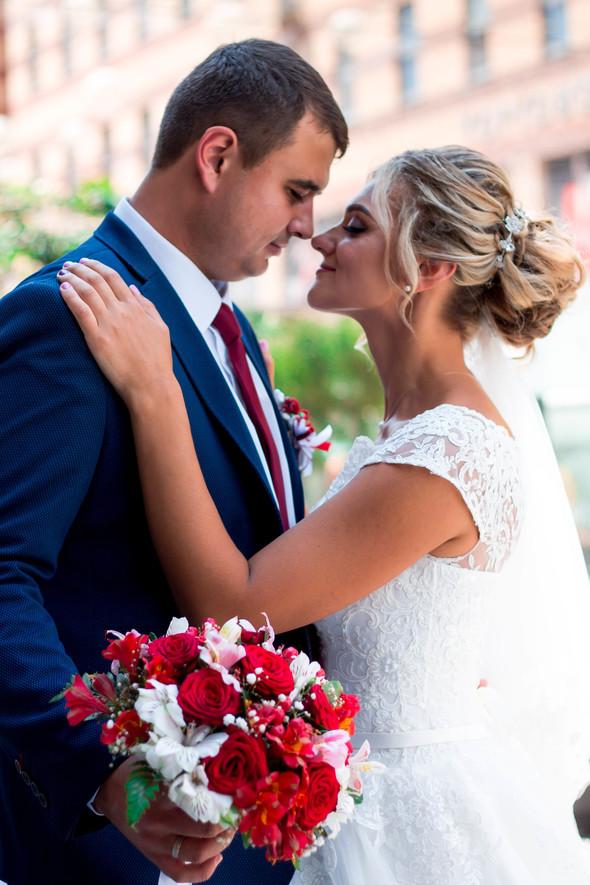 Свадебный отчет 2 - фото №3