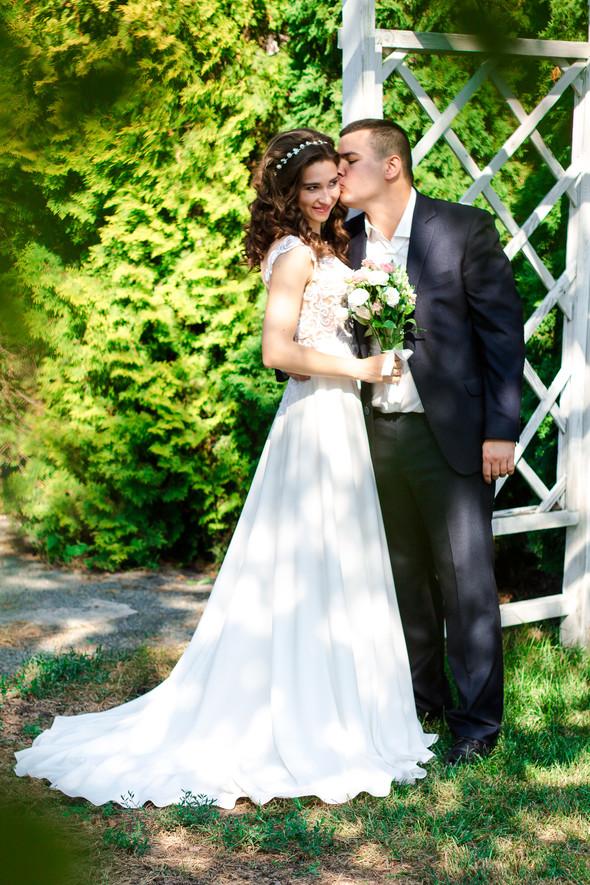 Свадебный отчет 8 - фото №37