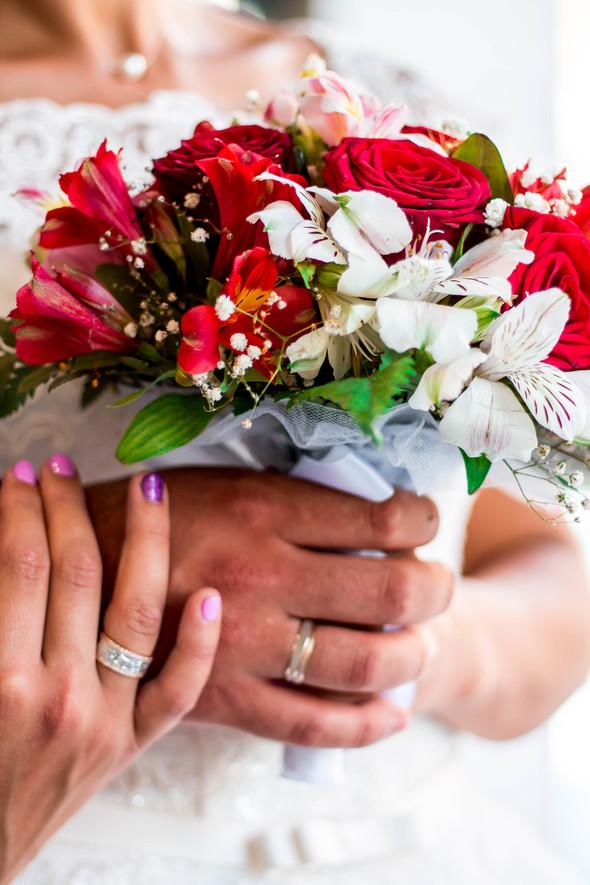 Свадебный отчет 2 - фото №6