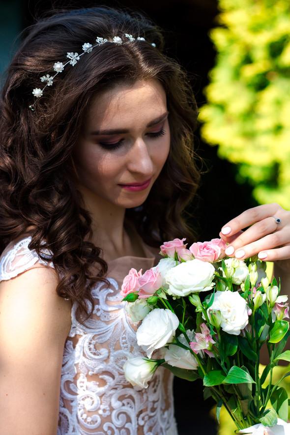 Свадебный отчет 8 - фото №35