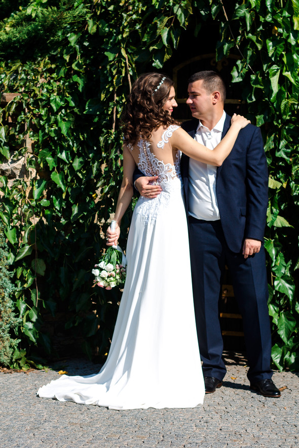 Свадебный отчет 8 - фото №21