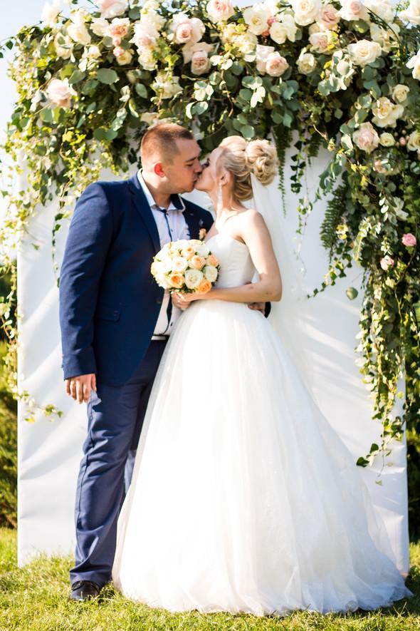 Свадебный отчет 5 - фото №26