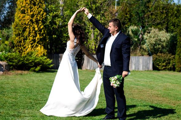 Свадебный отчет 8 - фото №22
