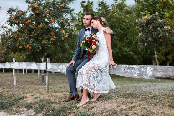 Свадебный отчет 4 - фото №18