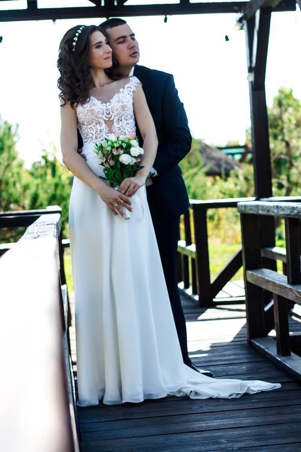 Свадебный отчет 8 - фото №10