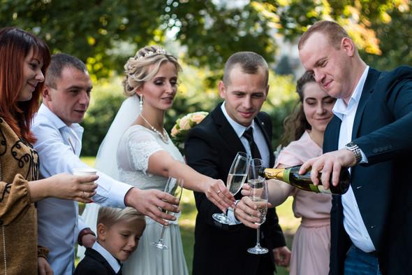 Свадебный отчет 6 - фото №7