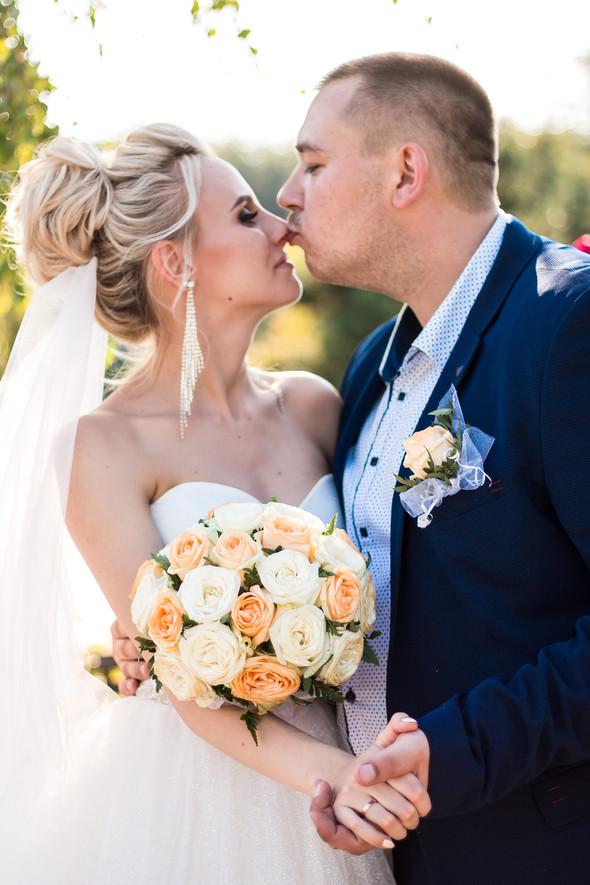 Свадебный отчет 5 - фото №23