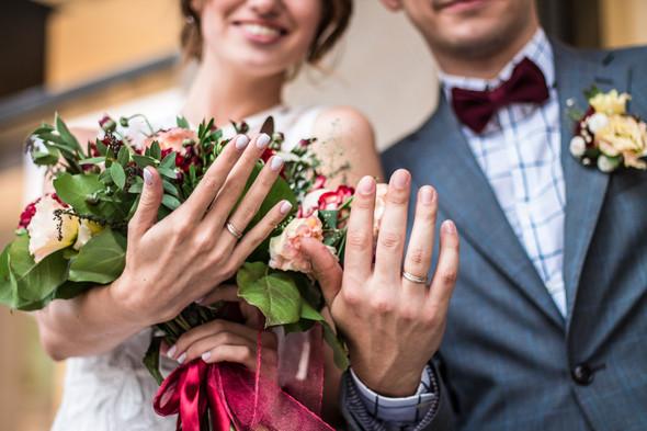 Свадебный отчет 4 - фото №6