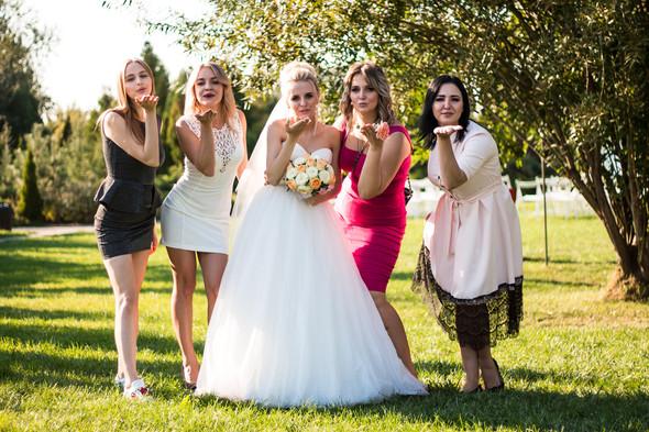 Свадебный отчет 5 - фото №28