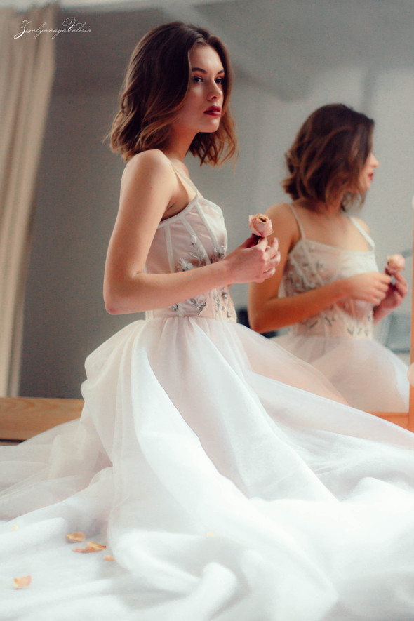 Утро невесты - фото №4